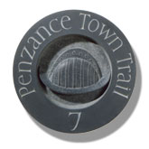 Penzance Town Trail - click for detail